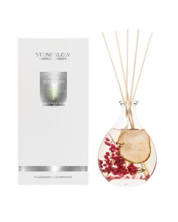 Stoneglow Apple Blossom Reed Diffuser