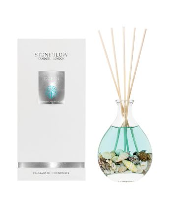 Stoneglow Ocean Reed Diffuser