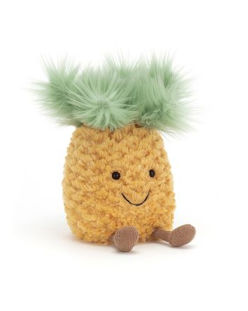 Jellycat Amuseable Pineapple Small Soft Toy