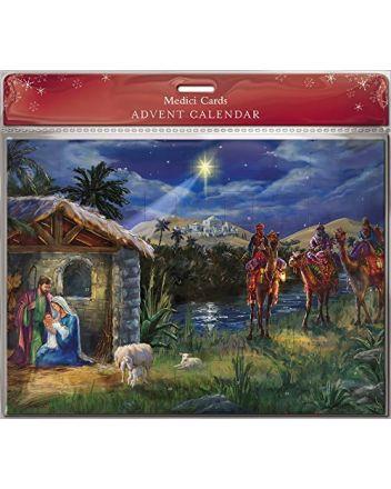 GBCC Nativity Advent Calendar