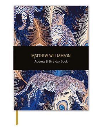 MW Leopard Address Book