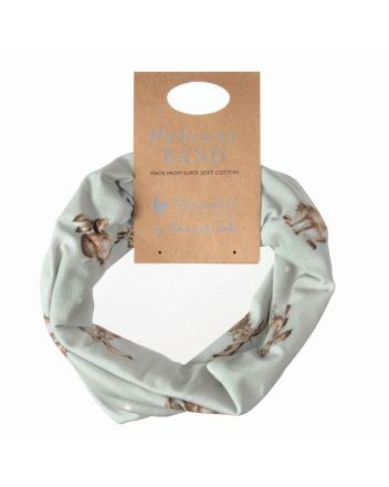 Wrendale Hare-Brained Multi-Way Band