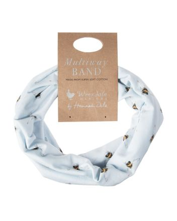 Wrendale Busy Bee Multi-Way Band