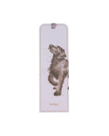 Wrendale Walkies Dog Bookmark