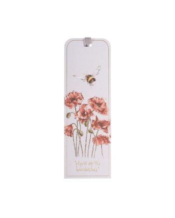 Wrendale Bumblebee Bookmark