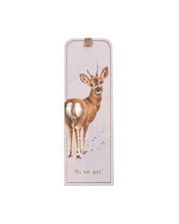 Wrendale The Roe Deer Bookmark