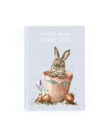 Wrendale Designs Desk Diary 2022