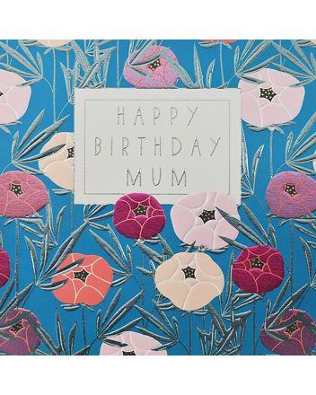 WJB Hey Fresco Mum Birthday Card