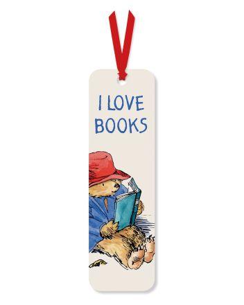 Paddington Bookmark
