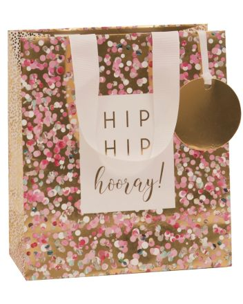 Glick Hip Hooray Medium Gift Bag