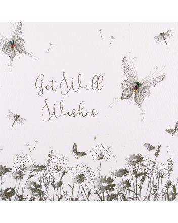 Secret Garden - Get Well Wishes