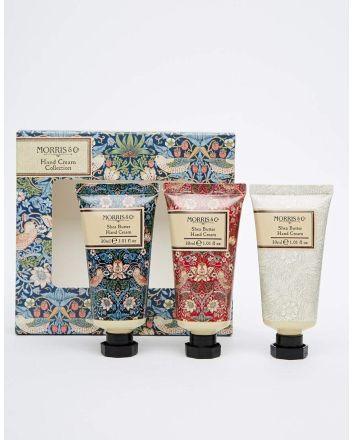 Morris & Co - Hand Cream Collection