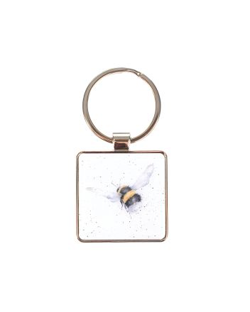 The Country Set - Bumblebee Keyring