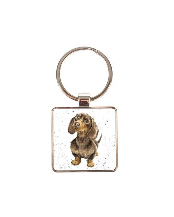 Fur, Feathers and Whiskers - Little One Keyring