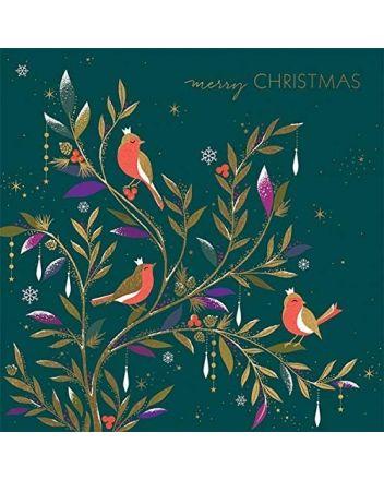 Sara Miller Robins Boxed Christmas Cards
