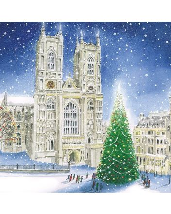 Cathedral Luxury Boxed Christmas Cards