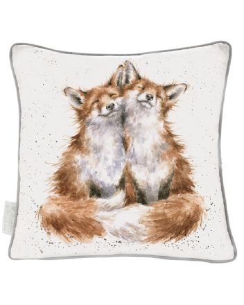 The Country Set - Contentment Large Cushion