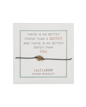 Lily Loves - No Better Sister