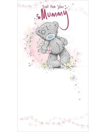 Me To You Just For You Mummy Mother's Day Card