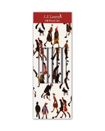 Lowry Print Pencils