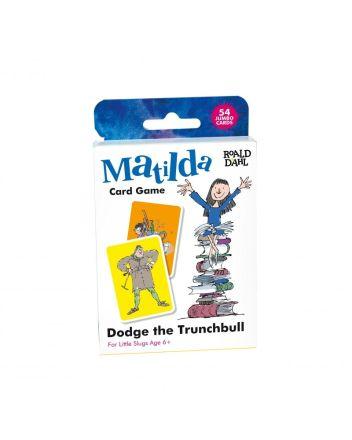 Matilda Dodge The Trunchbull Game
