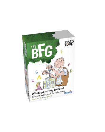 BFG Card Game