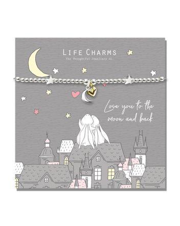 Life Charms - RR Moon