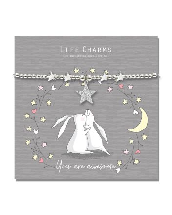 Life Charms - RR Awesome