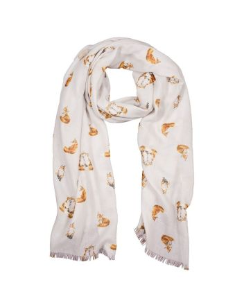 The Country Set - Born to be Wild Scarf