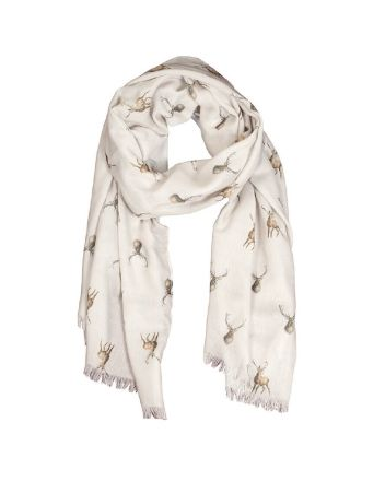 The Country Set - Wild at Heart Scarf