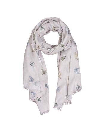 The Country Set - Glamour Puss Scarf
