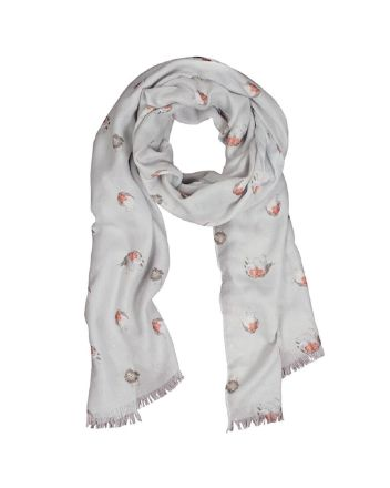The Country Set - Jolly Robin Scarf