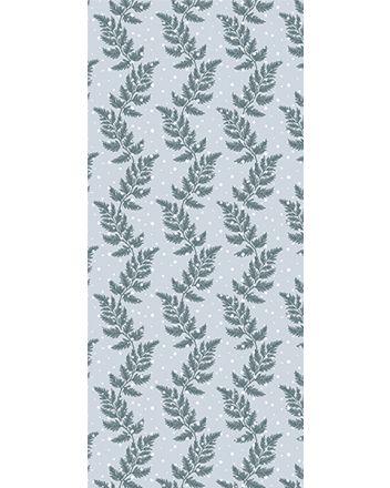 Art File Ferns Tissue Paper