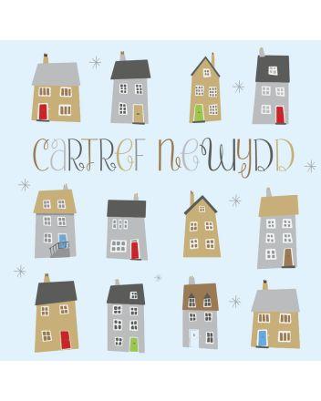 Tracks - Cartef Newydd