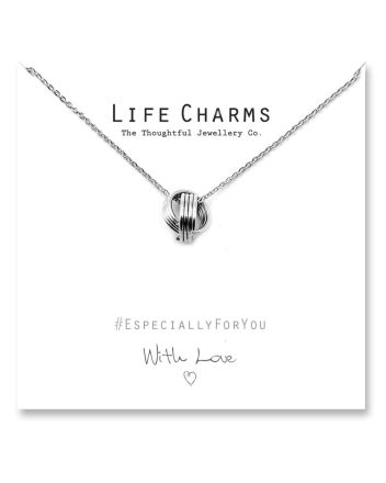 Life Charms - Lucky Rings Necklace