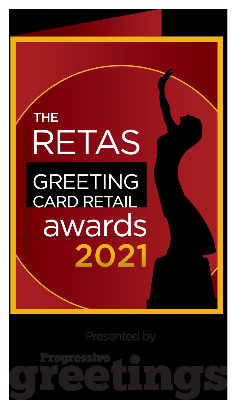 The Retas Greeting card awards